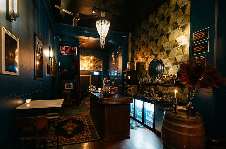 Sly K Road, The Best Bars In Auckland