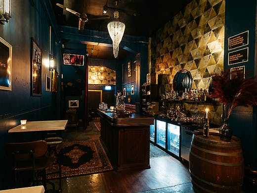 Sly K Road A Hidden Prohibition Era Speakeasy Has Opened On Your Favourite Road Urban List Nz