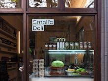 Small's Deli