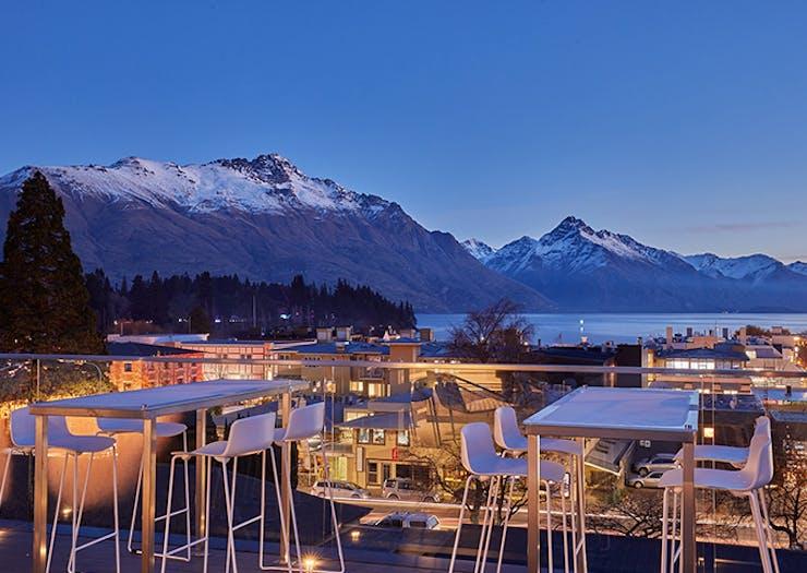 New Zealand's First 'Smart Hotel' Just Opened In Queenstown