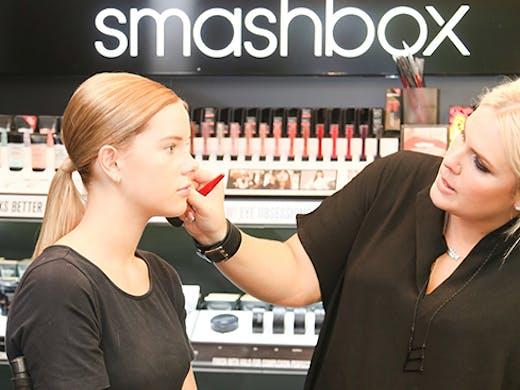 Smashbox Ponsonby