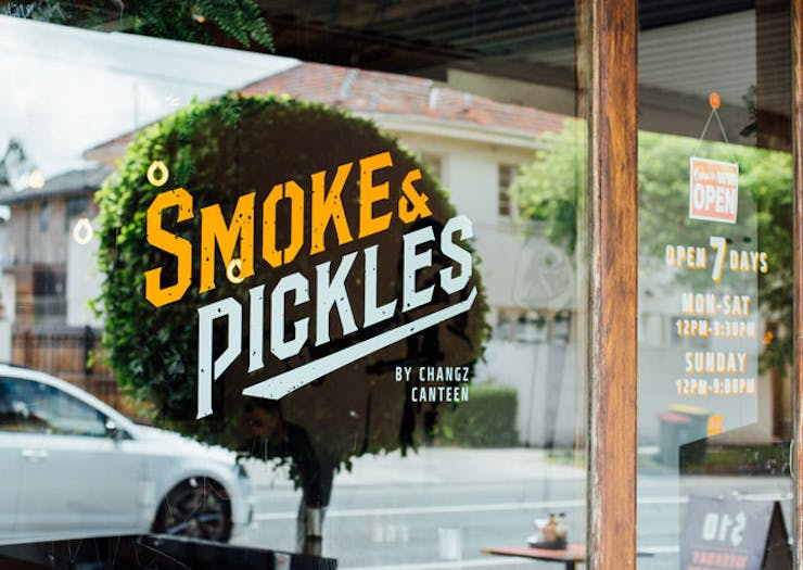 The Verdict | We Check Out The Newly Refreshed Smoke And Pickles