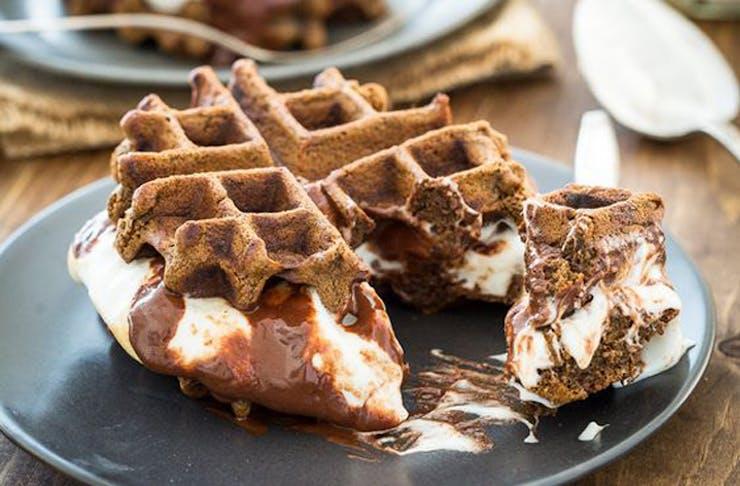 melbourne-breakfast-waffles