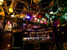 Avast Me Hearties, Award-Winning SF Bar Smuggler's Cove Is Popping Up In Auckland This Weekend