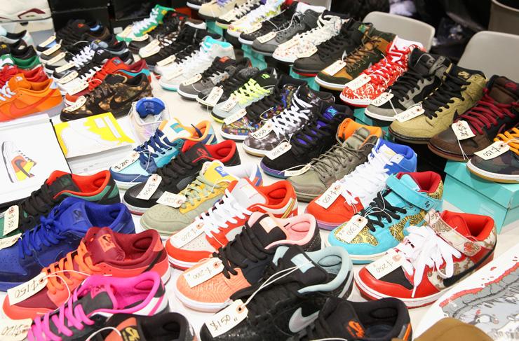 Major Sneaker Convention