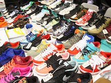 Attention Sneakerheads, A Major Sneaker Convention Is Headed To Sydney