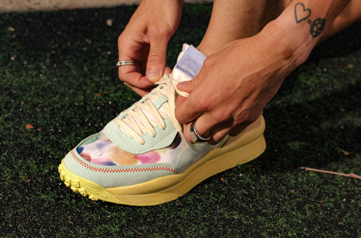 Coolest Sneakers Dropping