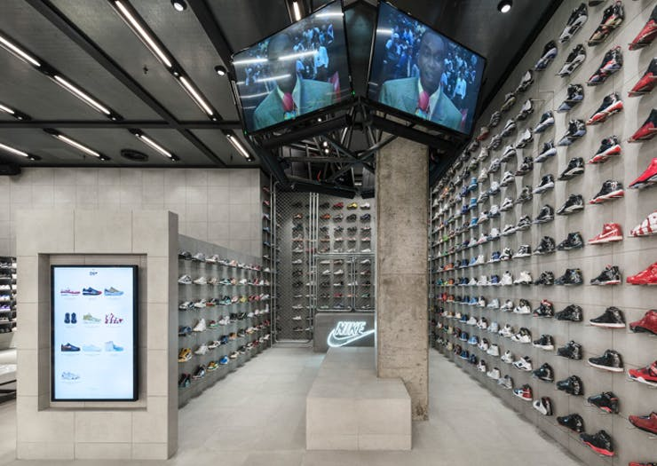 Melbourne's Best Sneaker Stores