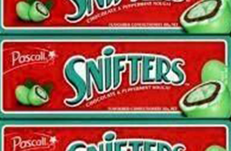 new zealand foods snifters