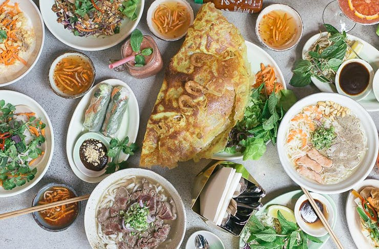 Get Pho'd   Sydney's Best Vietnamese Restaurants