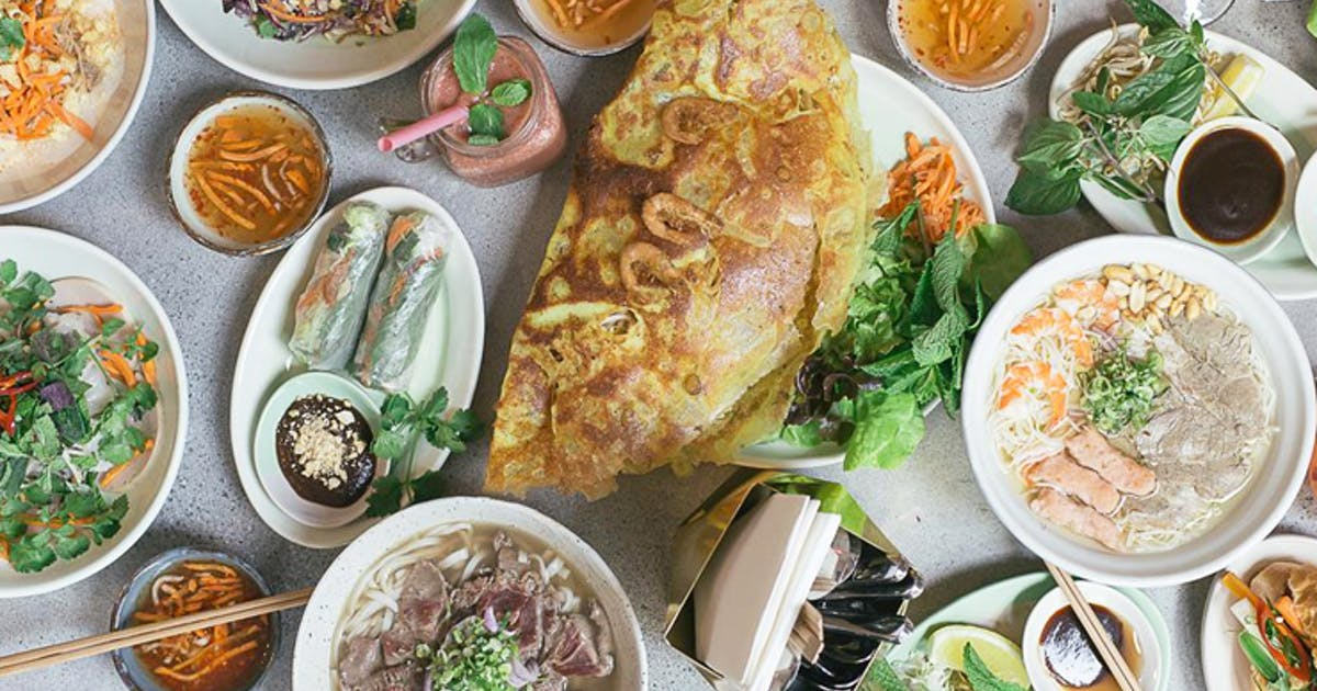 Get Pho D Sydney S Best Vietnamese Restaurants Urban