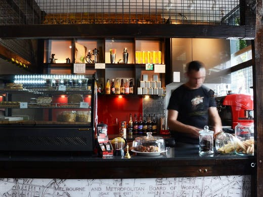 soap bar melbourne