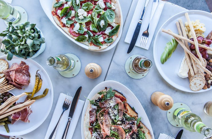The Best Spots In Sydney For A Long Lunch