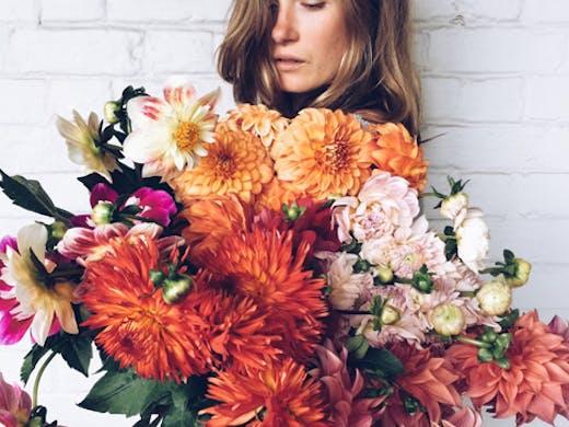 sophia kaplan florist in sydney