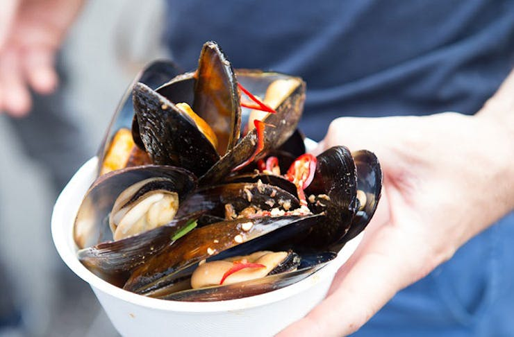 south-melbourne-market-mussel-festival