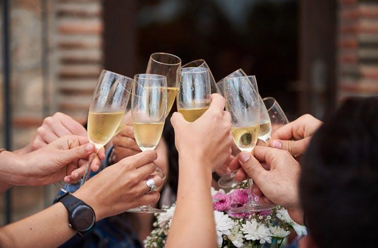 sparkling wine festival sydney