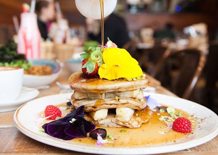 Speedos Cafe North Bondi Sydney