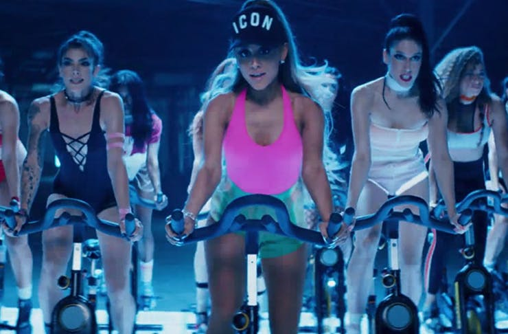 spin classes Brisbane