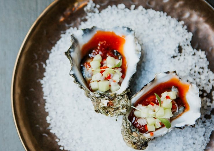 best restaurants sunshine coast
