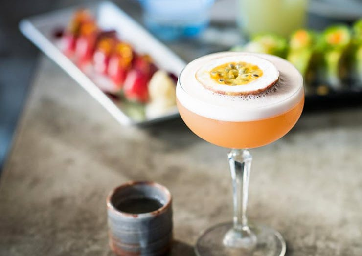 The 6 Best Spots For Bottomless Booze In Sydney