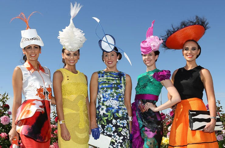 Fashions in the field registration