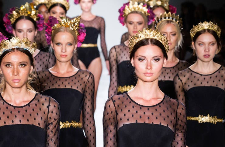 viktoria novak head pieces