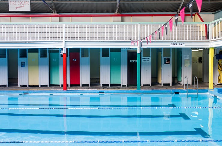 Brisbane Pools