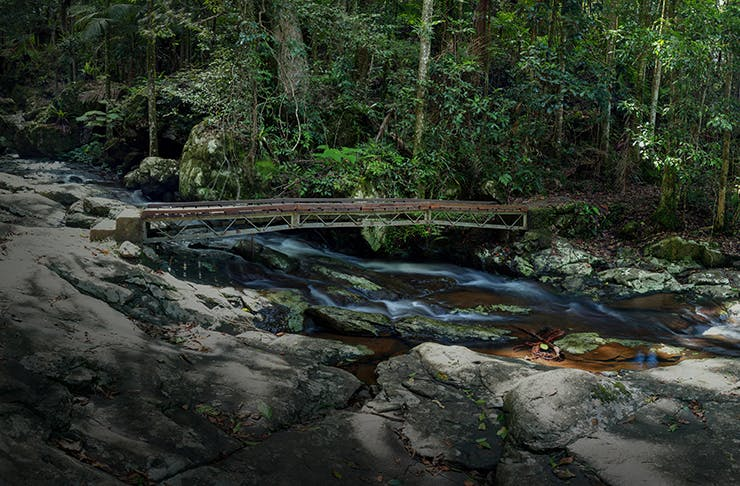 Brisbane's best walks, Brisbane's best hikes