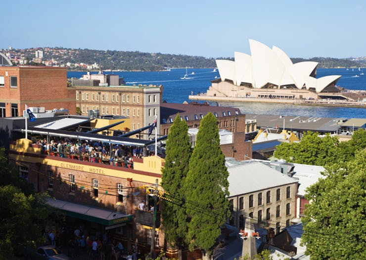 Best Spots To Play Two-Up In Sydney This Anzac Day