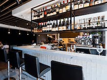 St Giles Wine Bar, Cellar & Pantry