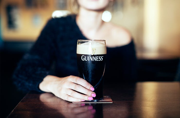 15 Ways To Celebrate St Patrick's Day In Auckland