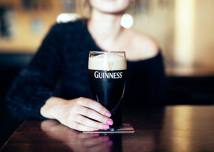Auckland's Best Irish Pubs