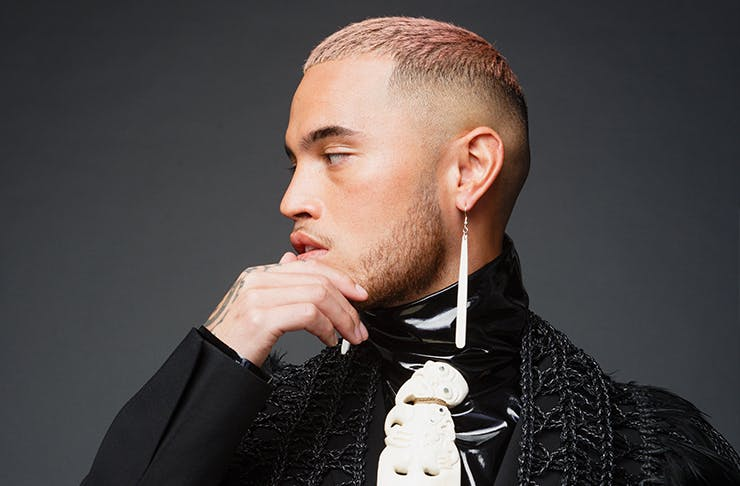 Inside The Creative Mind Of Stan Walker