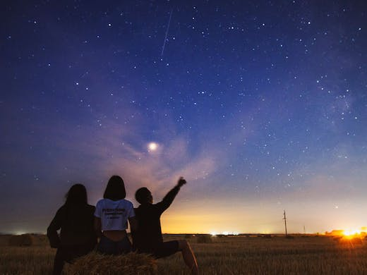 Take In The Universe At 7 Of The Best Places To Stargaze In NSW   Urban  List Sydney