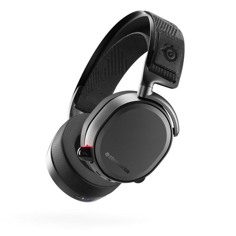 steel series arctis pro headphones