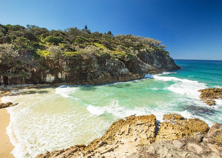 Here's The Ultimate Guide To North Stradbroke Island