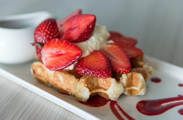 8 Delicious Ways To Support The WA Strawberry Farmers