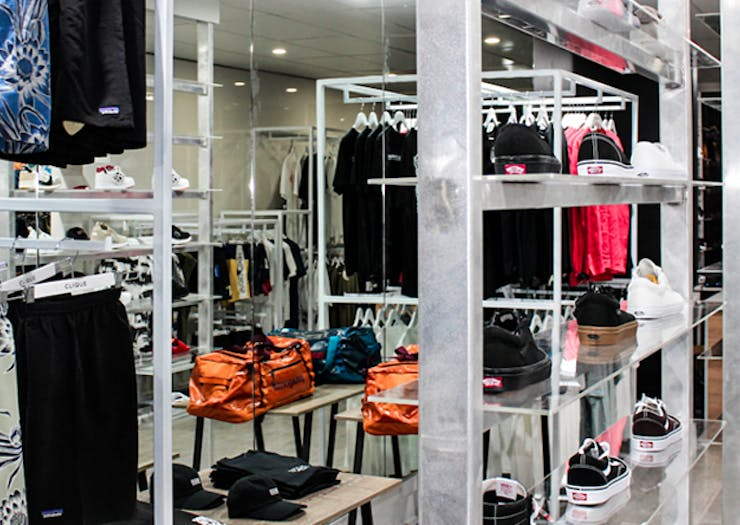 The Sunshine Coast's Best Streetwear And Sneaker Stores