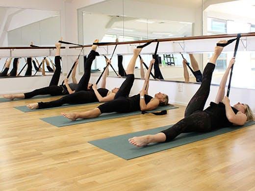 Auckland yoga studios, Auckland pilates studio, Auckland Barre Studios