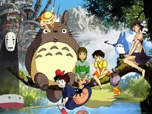 This Studio Ghibli Film Festival Is Screening All Of Your Faves