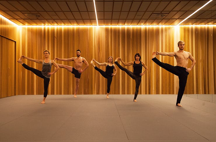 Studio Red Yoga | The Verdict