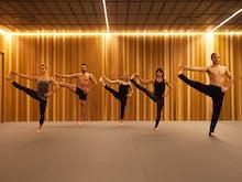 Studio Red Yoga | The Verdict
