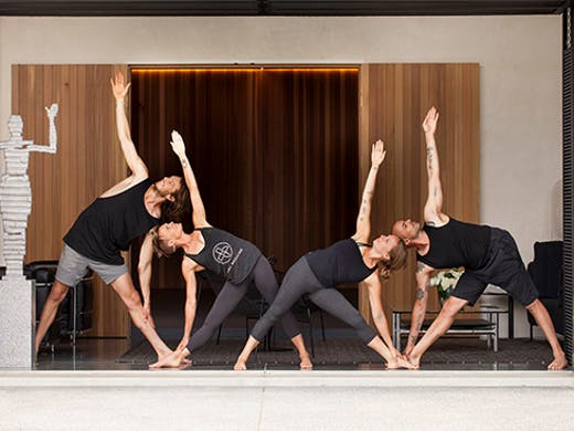 Auckland's Best Yoga Studios, Auckland Yoga Studios