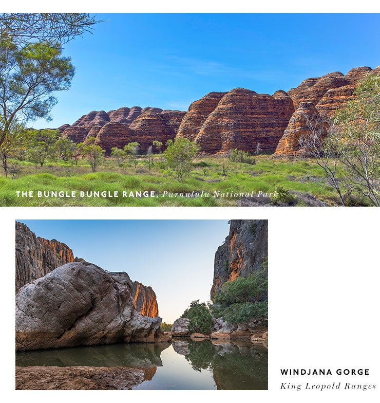 Stunning Places In WA