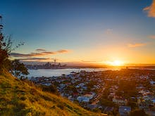 6 Stunning Spots To Watch The Sunset In Auckland