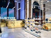 Drop Into SUBTYPE, Sydney's Stunning New Sneaker Dreamland