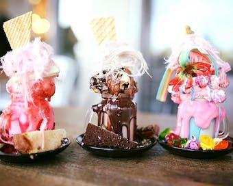 Sugar Buns Bakery Cafe