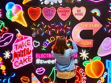 Australia, We Just Got A Giant Interactive Candy Museum!