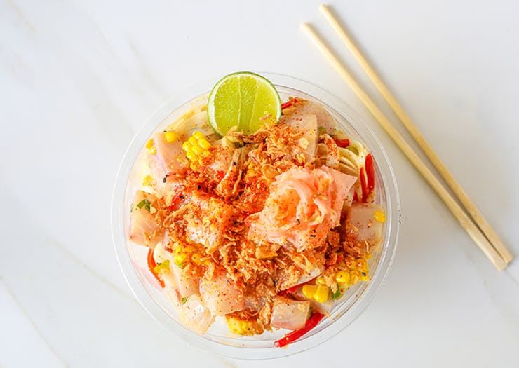 Poke For Everyone | Suki Is Opening A Second Store!