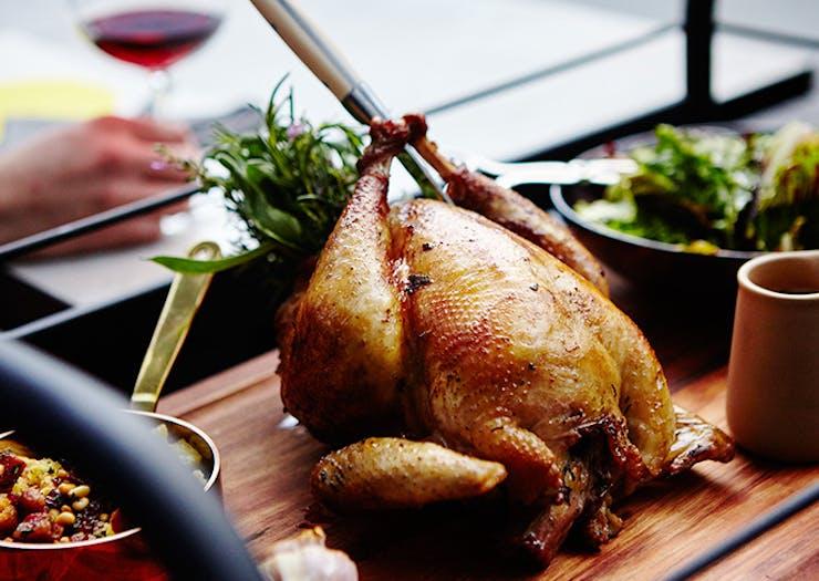 Melbourne's Best Sunday Roasts